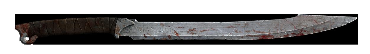 W20160815 - Sword by StMan