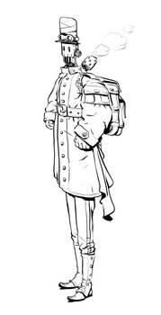 W20170116 - Steam Soldier