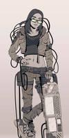 Darknet 2020 - Hacker