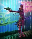 Darknet 2020 - Assassin (color)