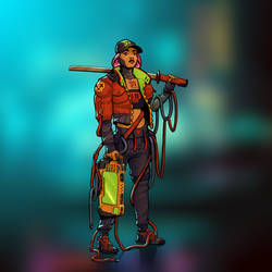 Net Samurai