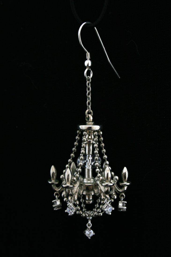 chandelier earring 1 by wlg on DeviantArt – Like a Chandelier