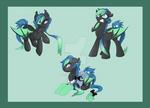 Pony Auction 12 [ CLOSED ]