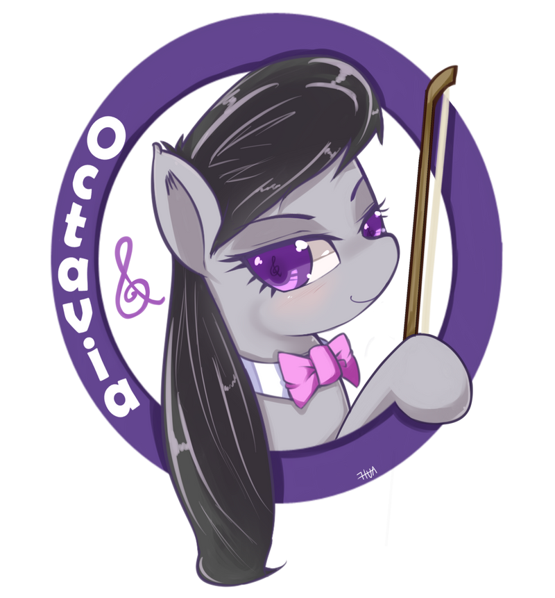 Octavia mark by Hua113
