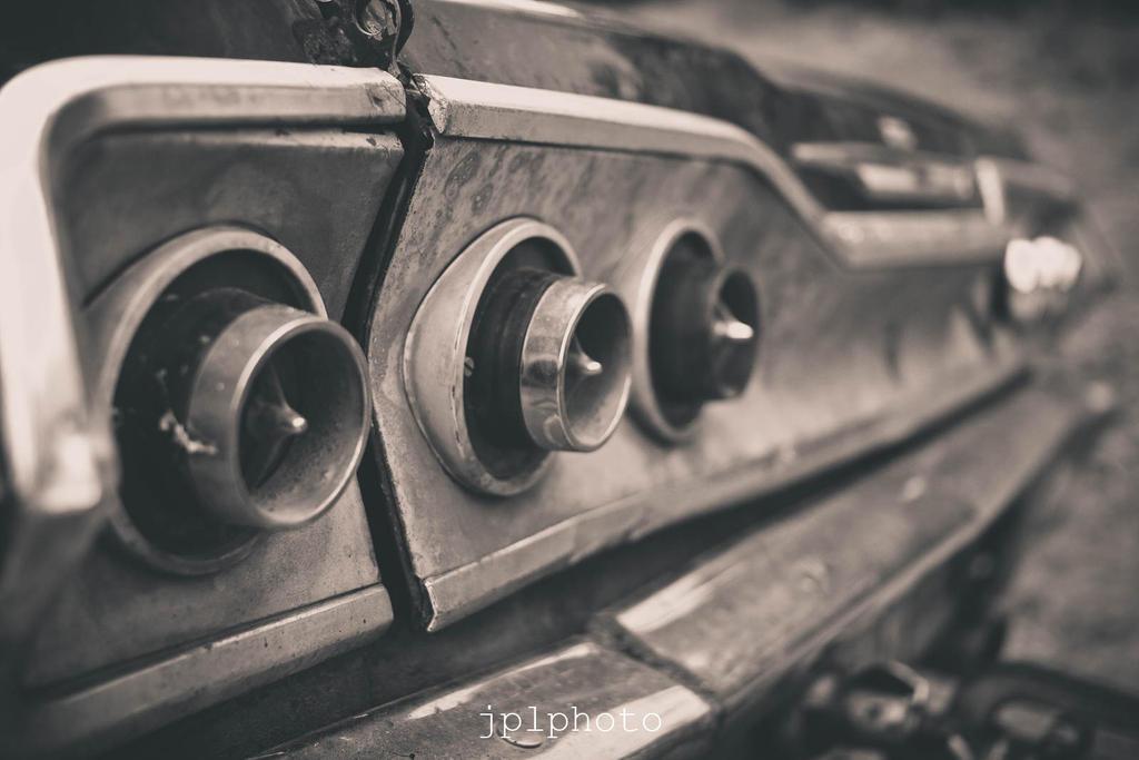 Impala by MrNegativ