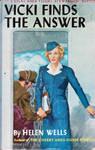 Vicki Barr -- Vicki Finds the Answer 01
