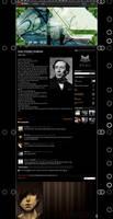 Hans Christian Andersen on Dimibox by dimibox