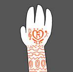 Kiyatani Hand had Draconized
