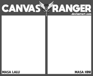 CR: 10th CANVAS RANGER - REDRAW WAR by scoop-san