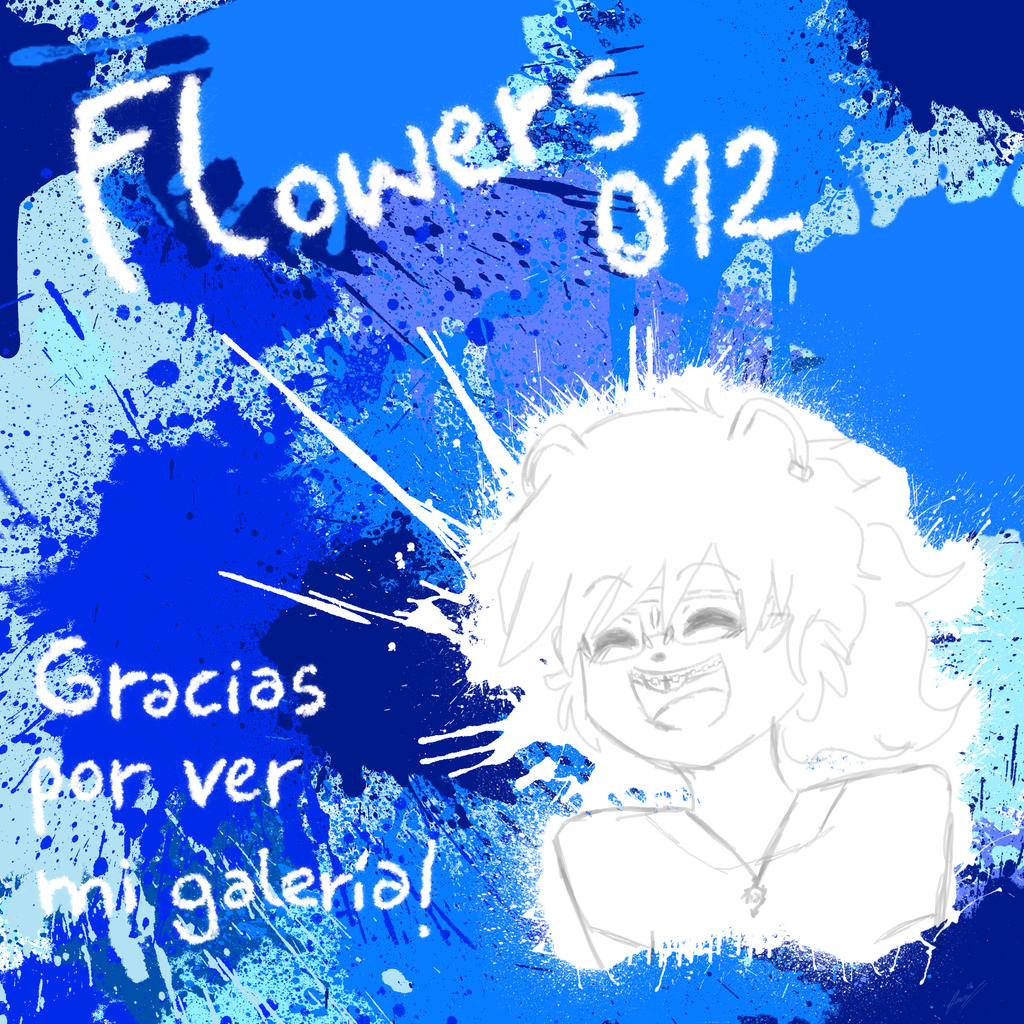 Flowers012's Profile Picture