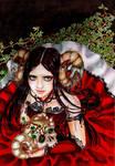Last of her kind -Aries-