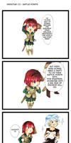 Vindictus(1) Battle Points