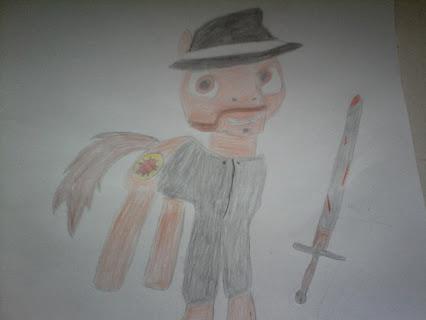Eggman OC by CruSir-The-Pegasus