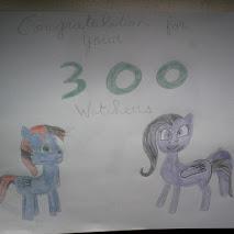 Congratulation by CruSir-The-Pegasus
