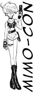 Mimo Con Aikiko by carly579