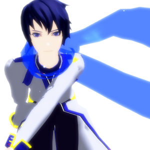 Digital-Angel-Kaito's Profile Picture