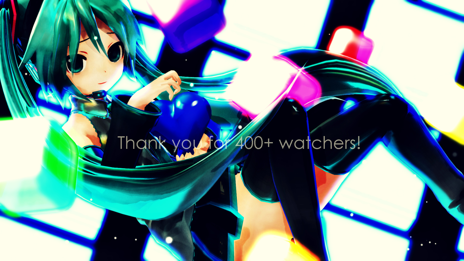 Thank you! by Chiharu-Kyu