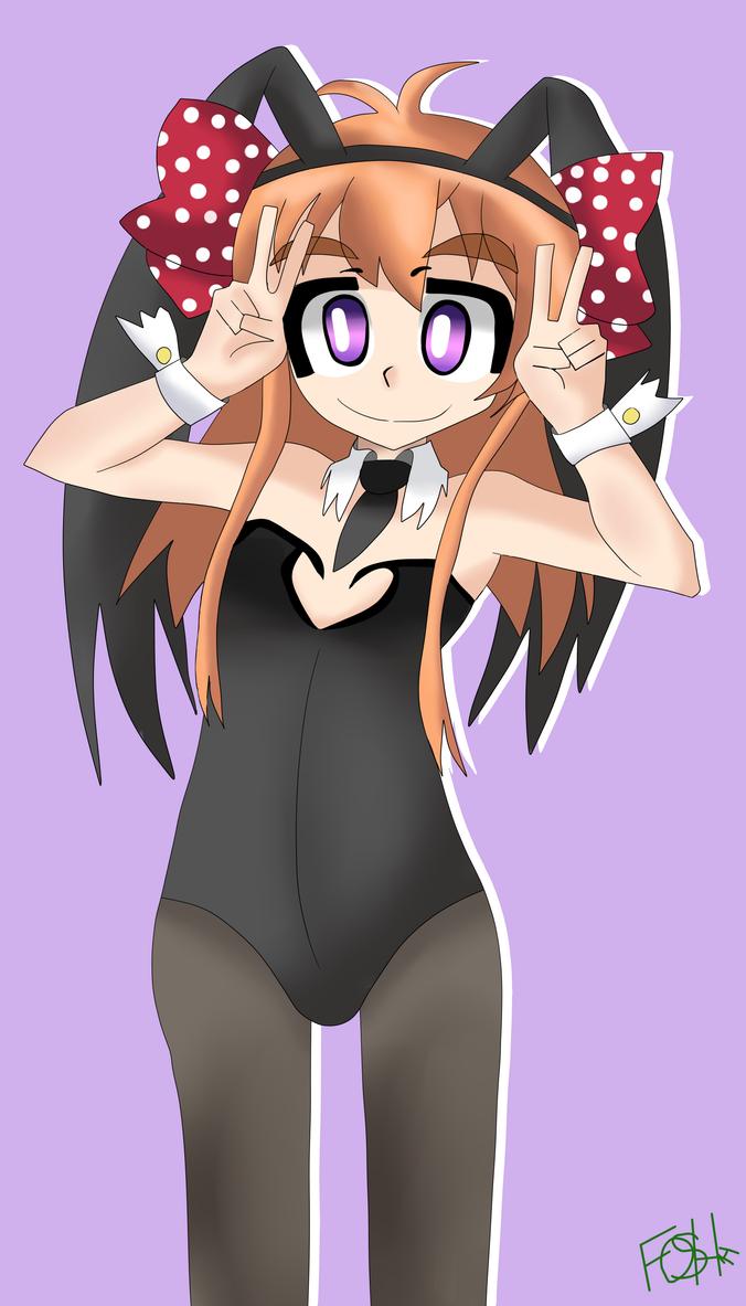 Gekkan Shoujo Bunny by foshizzel