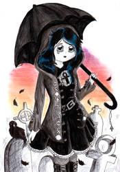 Death by AmethystDOOM