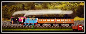Branch Line Trains
