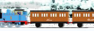 Snowy Branch Line