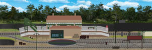 Wellsworth Station