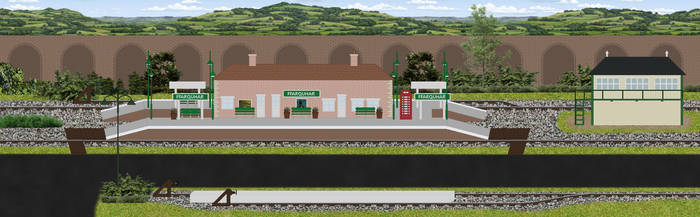 Ffarquhar Station V3 by Princess-Muffins