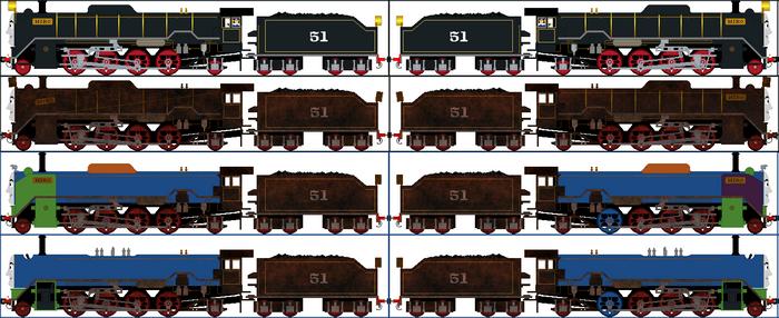 Hiro The Japanese Engine V5