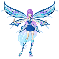 Cosmix Club: Pandora Believix by MagicalLady