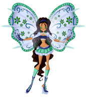 Cosmix Club: Willow Believix by MagicalLady