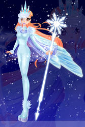 Jenna by MagicalLady