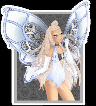 Hope Enchantix (c) by MagicalLady