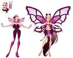 Auction: Fairy OC 01 CLOSED