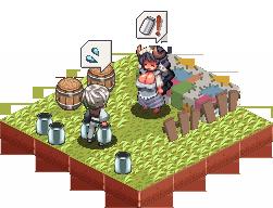 milk supply by Nebelstern