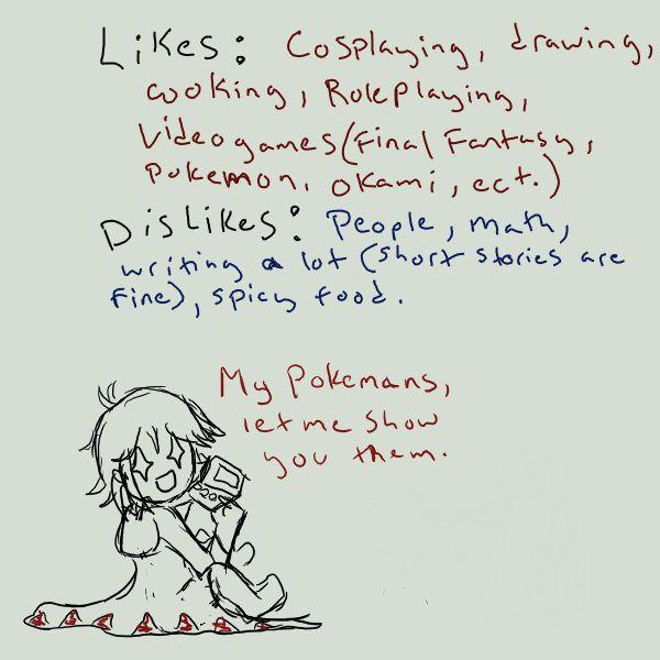 Ikasama's Profile Picture