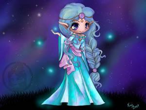 Moon Elf