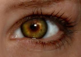 Eye 2 by Cynthetic