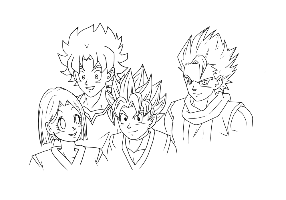 Heroes by Kisa122