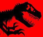 Jurassic Park Logo_Vector