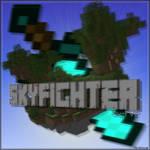 Logo for SkyFighter Server