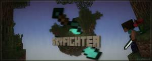 Banner for SkyFighter