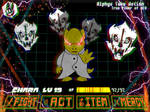 Alphys Take Action - True Power of NEO - Finished by MrAlinoe