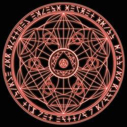 Summoner Circle - EyeStar by MrAlinoe