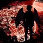 Profile Picture - Blood Moon Devil