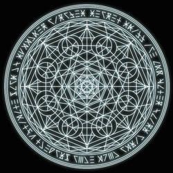 Summoner Circle - Iced Perfection by MrAlinoe