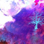 Game Artwork - Main menu background by MrAlinoe