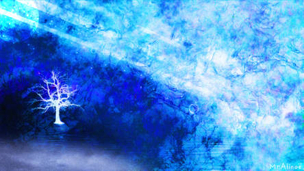 Abstract Background by MrAlinoe