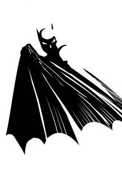 Hunt the Dark Knight