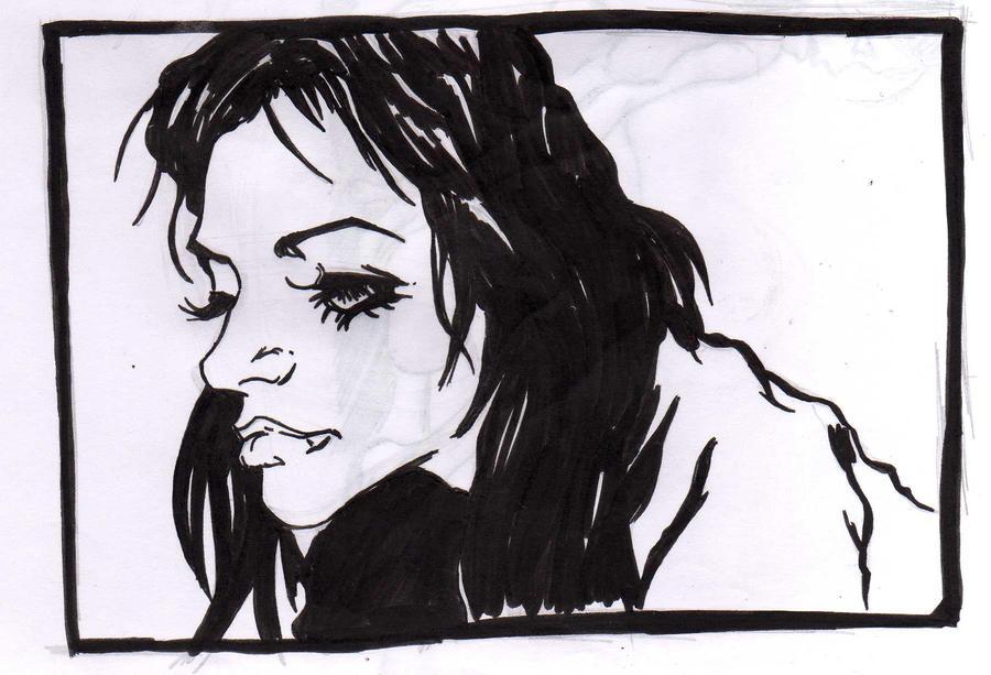 Johanna Juli by jacksony22