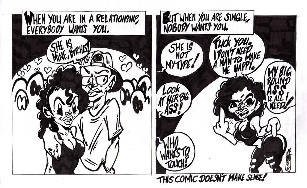 Relationship by jacksony22